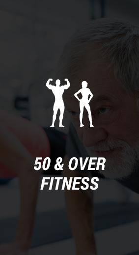 50+ Fitness in Goshen, NY