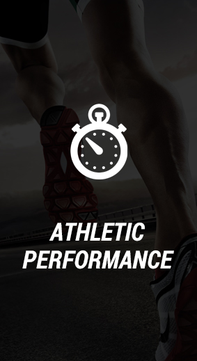 Athletic Performance in Goshen, NY
