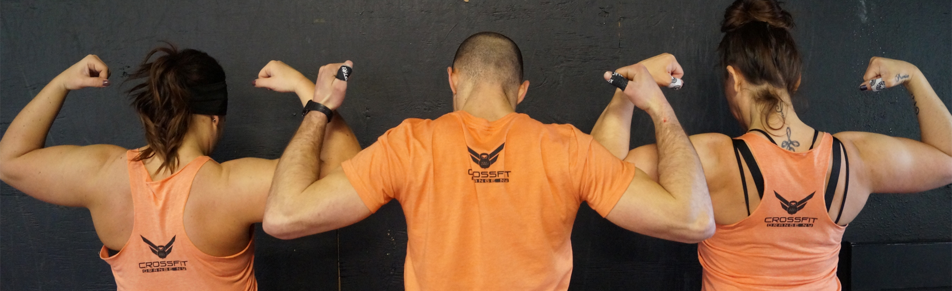 Get Started with HV Tribe CrossFit in Goshen, NY